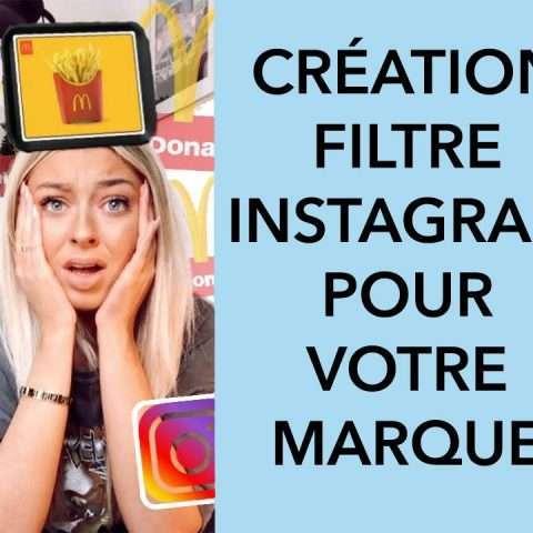 Filtre Instagram